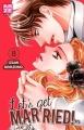 Couverture Let's get married!, tome 8 Editions Kazé (Shôjo) 2018