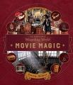 Couverture Le monde des sorciers de J.K. Rowling : La magie du cinéma, tome 3 : Objets ensorcelés Editions Walker Books 2017