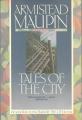 Couverture Chroniques de San Francisco, tome 1 Editions Harper Perennial 1989