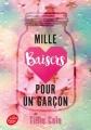 Couverture Mille baisers pour un garçon Editions Le Livre de Poche 2018