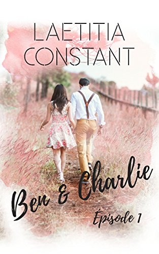 Couverture Ben & Charlie, tome 1