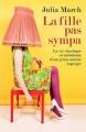 Couverture La fille pas sympa Editions Seramis 2017