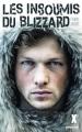 Couverture Les insoumis du blizzard Editions Sarbacane (Exprim') 2018