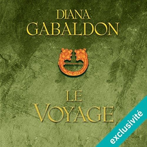 Couverture Le chardon et le tartan, tome 03 : Le voyage