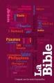 Couverture La Bible Editions La maison de la Bible 2010