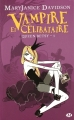 Couverture Queen Betsy, tome 01 : Vampire et célibataire Editions Milady (Bit-lit) 2012