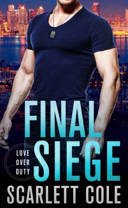 Couverture Love over duty, book 2: Final siege