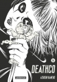 Couverture Deathco, tome 5 Editions Casterman (Sakka) 2017