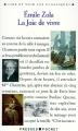 Couverture La joie de vivre Editions Presses pocket 1992