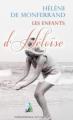 Couverture Les enfants d'Heloïse Editions L'interligne 1997