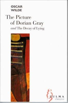 Couverture The picture of Dorian Gray and The Decay of Lying