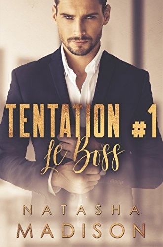 Couverture Le boss, tome 1 : Tentation