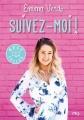 Couverture Suivez-moi ! Editions Pocket (Jeunesse - Best seller) 2018