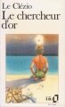 Couverture Le chercheur d'or Editions Folio  1985
