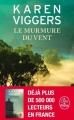 Couverture Le murmure du vent Editions Le Livre de Poche 2018