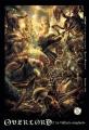 Couverture Overlord, tome 2 : La Valkyrie sanglante Editions Ofelbe (Big LN) 2018