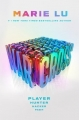 Couverture Warcross, tome 1 Editions Penguin books 2017