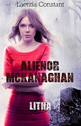 Couverture Aliénor McKanaghan, tome 1 : Litha