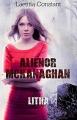 Couverture Aliénor McKanaghan, tome 1 : Litha Editions Autoédité 2017