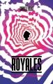 Couverture Royales Editions Hachette (Hors-série) 2018