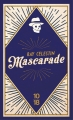 Couverture Mascarade Editions 10/18 2018
