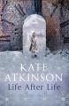 Couverture Une vie après l'autre Editions Doubleday 2013