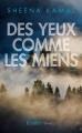 Couverture Des yeux comme les miens Editions JC Lattès 2018
