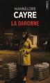 Couverture La daronne Editions Points (Policier) 2018