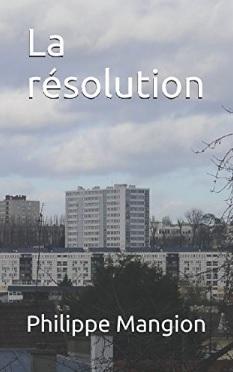 Couverture La résolution