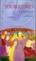 Couverture L'Antchar Editions de la Seine 2006
