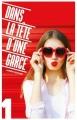 Couverture Dans la tête d'une garce, tome 1 Editions Hachette (Jeunesse) 2018