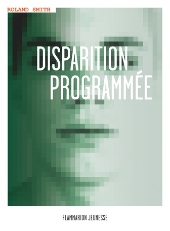 Couverture Disparition programmée