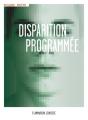 Couverture Disparition programmée Editions Flammarion (Jeunesse) 2018