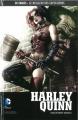 Couverture Harley Quinn (Renaissance), tome 1 : Complètement marteau Editions Eaglemoss 2018