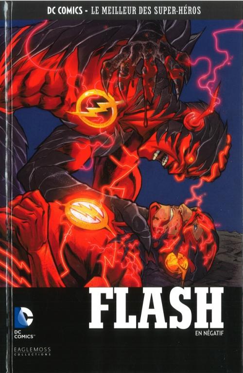 Couverture Flash (Renaissance), tome 4 : En négatif