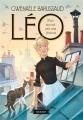 Couverture Léo, tome 1 : Mon secret est une chance Editions Rageot 2018
