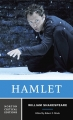 Couverture Hamlet Editions Norton Critical 2010