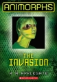 Couverture Animorphs, tome 01 : L'invasion Editions Scholastic 2011
