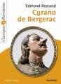 Couverture Cyrano de Bergerac Editions Magnard (Classiques & Patrimoine) 2014