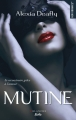 Couverture Mutine Editions Hugo & cie (Blanche - New romance) 2018