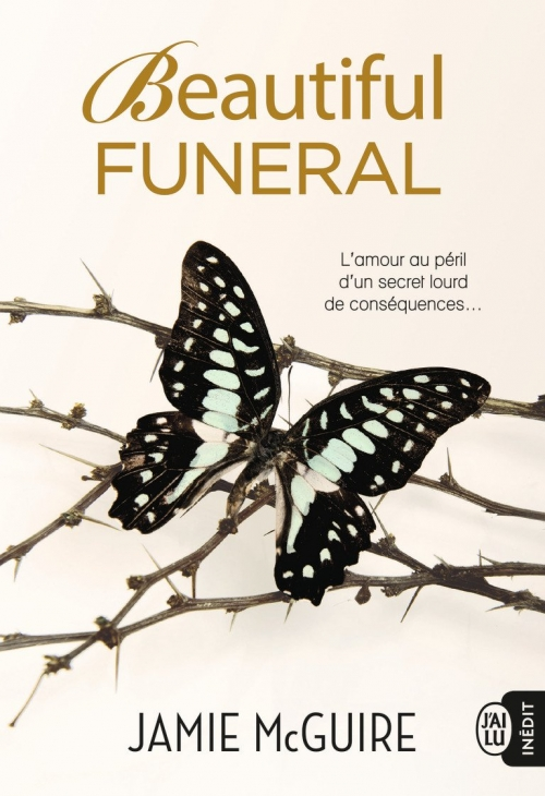 Couverture Les frères Maddox, tome 5 : Beautiful funeral