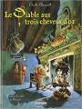 Couverture Le diable aux trois cheveux d'or Editions Delcourt 2004
