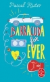 Couverture Barracuda for ever Editions Le Livre de Poche 2018