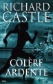 Couverture Nikki Heat, tome 6 : Colère ardente Editions City (Thriller) 2014