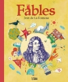 Couverture Fables Editions Lito 2004