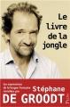 Couverture Le livre de la jongle Editions Plon 2015