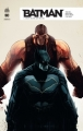 Couverture Batman Rebirth, tome 03 : Mon nom est Bane Editions Urban Comics (DC Rebirth) 2018