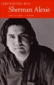 Couverture Conversations with Sherman Alexie Editions University press of Mississipi 2009