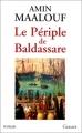 Couverture Le périple de Baldassare Editions Le Grand Livre du Mois 2000