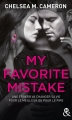 Couverture My favorite mistake, intégrale Editions Harlequin (&H - Poche) 2018
